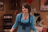 Alex russo Don't Rain on Justin's Parade - Earth