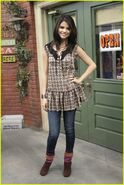 Selena alex tells the world behind the scenes