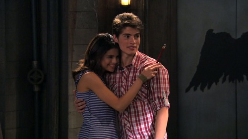 Jalex Images Alex Justin Russo Wallpaper And Background Photos