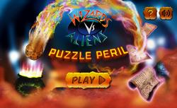 Puzzle Peril