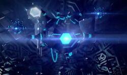 Tracker-bots