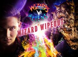 Wizard Wipeout