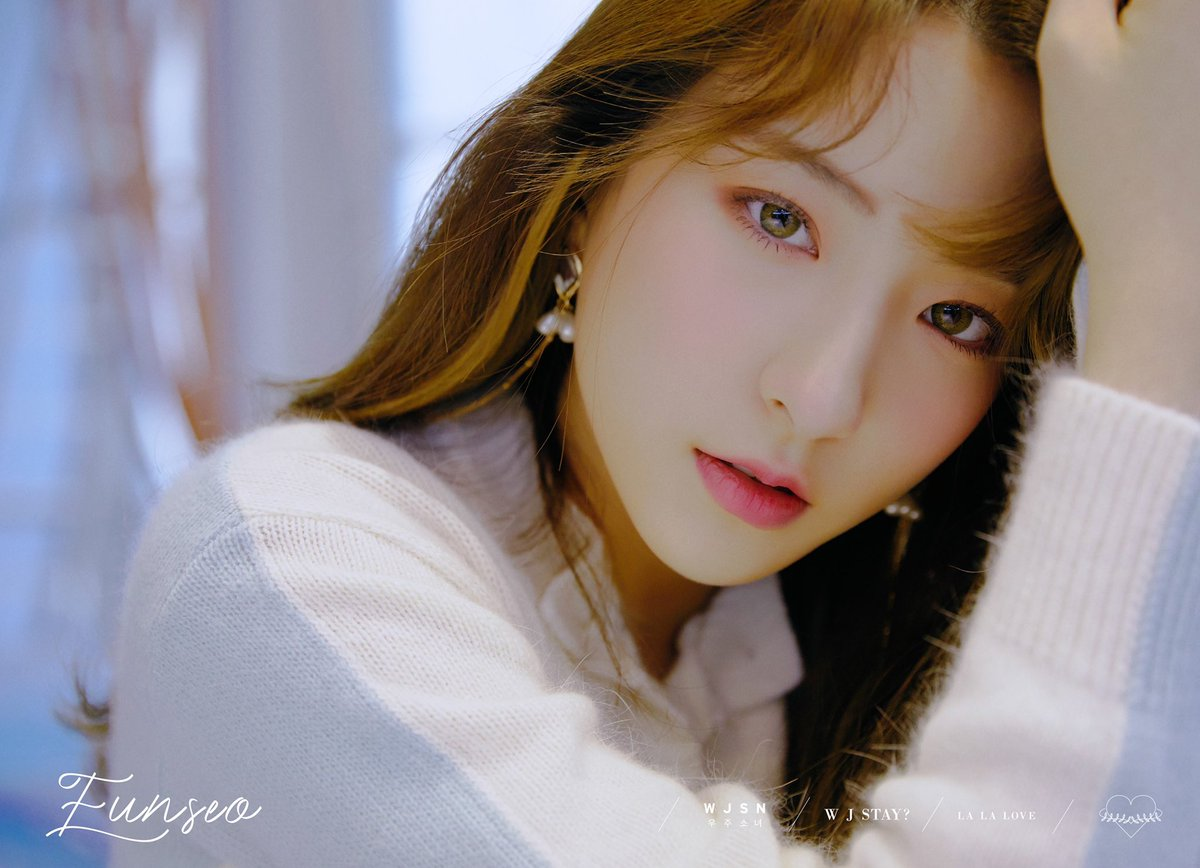 Cosmic Girls Wjsn Eunseo