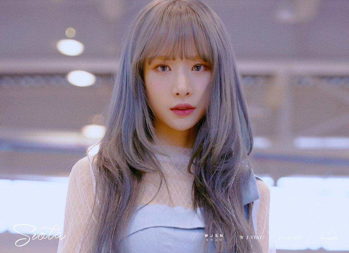 SeolA   Cosmic Girls Wiki   Fandom