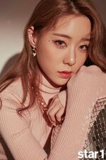 Yeonjung TheStar