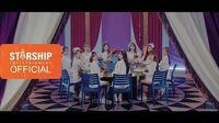 MV 우주소녀 (WJSN) - La La Love
