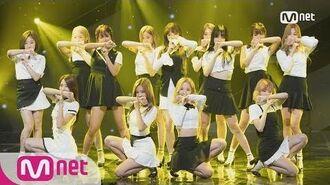 -WJSN (Cosmic Girls) - Secret- Comeback Stage - M COUNTDOWN 160818 EP.489