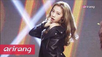 Simply K-Pop WJSN(우주소녀) Catch Me Ep.203 022616