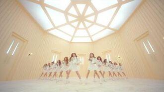 MV 우주소녀(WJSN)(COSMIC GIRLS) Mo Mo Mo (모모모)