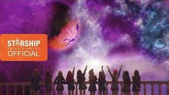 MV 우주소녀 (WJSN) - 부탁해 (SAVE ME, SAVE YOU)