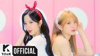 MV WJSN (Cosmic Girls)(우주소녀) HAPPY