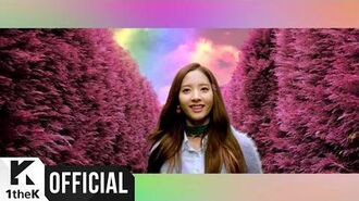 MV WJSN(우주소녀) (Cosmic Girls) I Wish(너에게 닿기를)