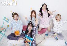 BoLuEunYeoYeon Star1