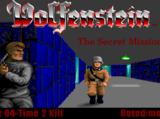 Wolfenstein: The Secret Missions Part 4 - Time 2 Kill