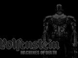Wolfenstein: Machines of Death