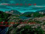 Lost World Part 3: Heretic Cult, The