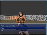 Wolfenstein 3D RPG Maker