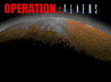 Operation: Aliens Demo