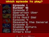 Hitler's Revenge (Joey Main)