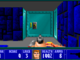 Wolfenstein 3D Revolution Preview