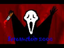 Screamstein2000