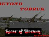 Beyond Tobruk