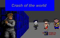 Crashof