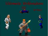Ultimate Wolfenstein