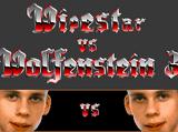Wolfenstein 3D vs. WipeStar