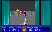 Thomas Wolfenstein 3D 3
