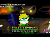 Autumn's Adventure