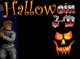 Hallowein 3D