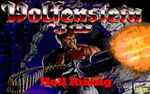 Hellrising