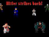 Hitler Strikes Back