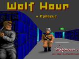 Wolf Hour Epilogue