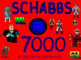 Schabbs 7000