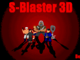 S-Blaster 3D (beta 2)