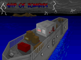 Ship of Zombies