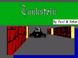 Tankstein