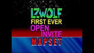 LZWolf First Ever Open Invitation Mapset Teaser