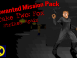 Unwanted Mission Pack