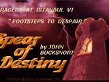 Footsteps to Despair