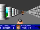 Untitled Wolfenstein 3-D Hack