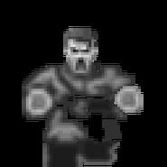 SpearRessurection GhostHitler