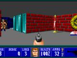 Wolfenstein 3D Add-On