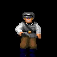 SpearRessurection Officer