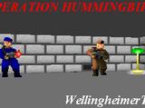 Operation: Hummingbird