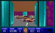Thomas Wolfenstein 3D 2