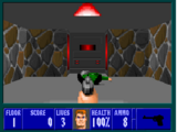 Wolfenstein 3D Part 2: The Nuclear War