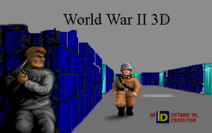 Wwii3d
